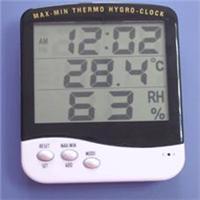 [TA218B大屏幕温湿度计时钟] TA218B