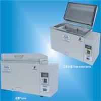 [ZD-600A不锈钢新型电热恒温三用水箱] ZD-600A