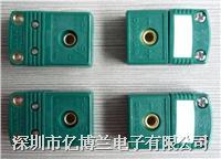 SMPW-R/S-F热电偶插座|R/S型omega插座 SMPW-R/S-F