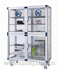 ALD-800万得福透明树脂防潮柜  ALD-800