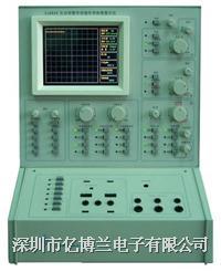 XJ4834型400A大功率数字存储半导体管图示仪 XJ4834