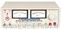 扬子|YD2666耐电压绝缘测试仪 常州扬子YD2666耐电压测试仪