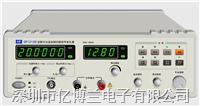 盛普|SP1212B数字合成音频扫频信号发生器 SP1212