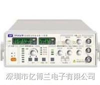 盛普SP1643B函数信号发生器/计数器 SP1643B