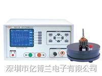 沪光YG222-2A汽车电机测试夹具 YG222-2A