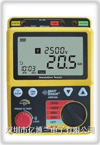 希玛AR3123高压兆欧表 AR3123