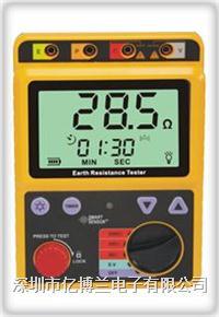 希玛AR4105B接地电阻表 AR4105B