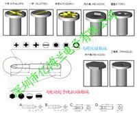 日本VESSEL D73一字型电动螺丝刀头 D73