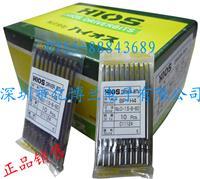 BP-H4圆头4mm十字1号3.0杆径HIOS电批咀 BP-H4 1-3.0-B-40