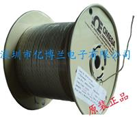 HH-K-20-SLE美国OMEGA耐高温K型温度传感器线 HH-K-20-SLE-1000