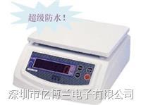 BWS-618/628佰伦斯电子防水秤