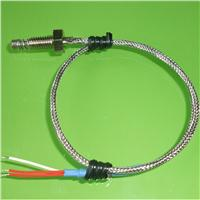 Extruder PT1000 RTD Probes With Compression Fittings
