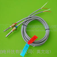 Heat Meter Temperature Sensor (DS type)