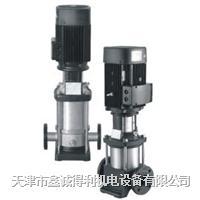 杭州南方水泵CDL系列轻型立式离心泵 CDL