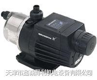 丹麦格兰富自吸泵MQ3-45系列自动增压泵