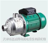 wilo德国威乐不锈钢泵MHI系列卧式多级水泵 MHI