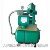wilo国威乐自动增压泵PW-404EA系列自动启停水泵 PW-404EA