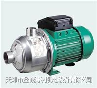 德国威乐不锈钢泵MHI-403系列卧式多级离心泵 MHI-403