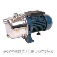广东凌霄不锈钢BJZ系列卧式单级射流式自吸泵 BJZ