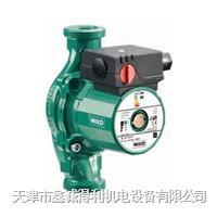 德国威乐屏蔽泵S15/6系列静音热水循环泵 RS15/6