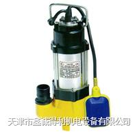 香港意捷V180/V250/V750等V系列单相污水潜水电泵 V180/V250/VF50