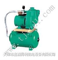 德國威樂水泵压力控制自动增压泵PU-460EA PU-460EA
