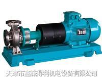 德國威樂水泵NX系列不锈钢泵头卧式离心泵 NX