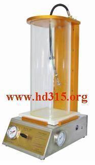 封盖密封性测定仪(国产) 型号:ZH21SST-2