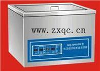 台式恒温数控超声波清洗机 型号:KQ-300GDV