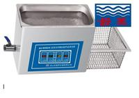 KQ-800KDE型台式高功率数控超声波清洗器