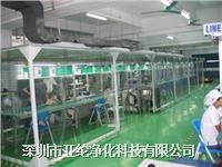 洁净棚生产厂家