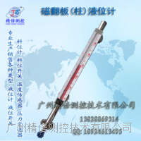 侧装磁翻板液位计 EFQ-001B,UHZ-001