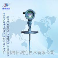 电容式液面传感器 电容式液面传感器型号