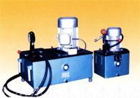 DZB定量柱塞泵