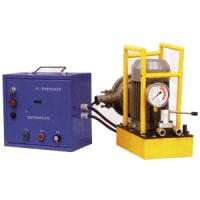 張拉千斤頂(變頻電動液壓泵)