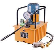 CZB-700A 单油路大油量液压電動泵 CZB-700A