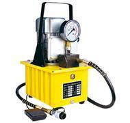 EHP-70ZS 超高压电动油泵(自动回油) EHP-70ZS