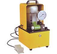 ZCB6-6(半封闭式)液压電動泵 ZCB6-6