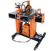 HB-150W 多功能母線加工機 HB-150W
