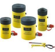 CLL 自锁式液压油缸系列 CLL