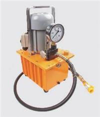 超高压電動液壓泵DYB-63A DYB-63A