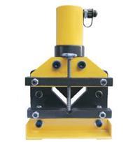 液壓角鋼切斷機CAC-110 CAC-110