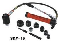 液壓開孔器 ST-1