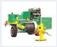 液壓牽引機  QT180KN