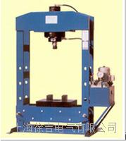 电动门式油壓機