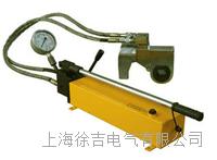 YK型手動中空式液壓扭力扳…