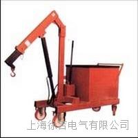 PD配重式液壓吊車