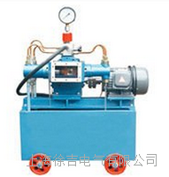 4DSB電動試壓泵 TLLYSY009