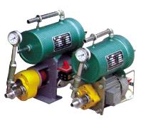 WG、GLJ過濾機(濾油機) TLLYSY003