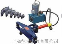 WYQ電動液壓彎管機